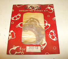1941 1942 1946 1947 Oldsmobile 6 Cyl Carburetor Gaskets