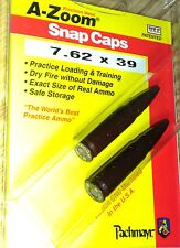 A-Zoom Precision Metal Snap Caps 7.62 x 39 mm #12234
