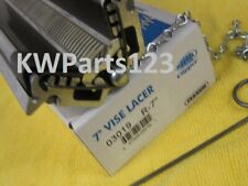 Round Hay Baler Belt Clipper Vice Lacer R7 Tool 7 Tool 03019 Apache 25049505