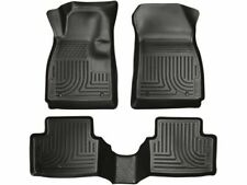 For 2012-2018 Chevrolet Sonic Floor Mat Set Front and Rear Husky 53576SK 2013