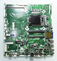 HP 646748-001 (LavacaSB) - IPISB-NK - HP 520 AIO Motherboard w/ Fan Bracket