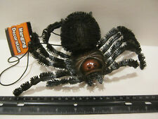 SPIDER - Rubber Hanging Decoration - Halloween...