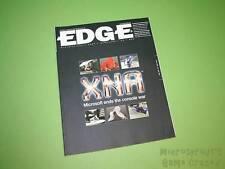 Revista De Borde-Edición 136-mayo 2004 * * Cubierta xna