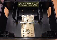 EASY SET RAT SNAP TRAP + EXTERNAL GARDEN PROTECTOR BOX - GREEN PET SAFE CONTROL