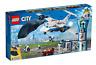 Lego City 60210 Sky Police Air Base ~NEW ~