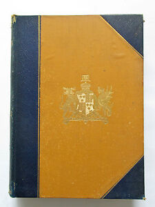 Badminton Library of Sport – Hunting  – 2nd Ed. 1886   Rare Deluxe edition