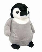 Wild Planet Neuware wunderschöner Pinguin Baby ca. 21cm groß