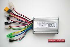 e-Bike/Pedelec ~500 W Controller/Centralina 36/48 V Max 20 A Conversione