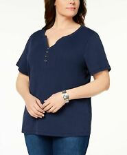 70bdf2a255e62 Plus Size T-Shirts for Women for sale | eBay