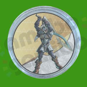 Fierce Deity Link   Amiibo COIN for Breath of the Wild