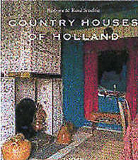 Country Houses of Holland (Specials), Angelika Taschen, New Book