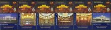2011 Parliament Palace,Guinness/World Largest Civil Building,Romania,6516,TAB/NH