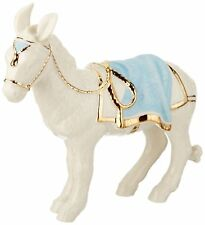 Lenox First Blessing Nativity Standing Donkey Figurine 1st Quality NEW IN BOX
