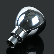 Bathroom Fixed High Pressure Shower Head with High Flow Turbo Boost Nozzle Z