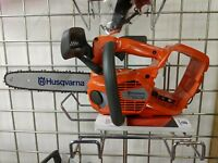 Husqvarna T536LIXP BATTERY TOP HANDLE CHAINSAW NEW IN BOX
