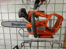 Husqvarna T536LIXP PROFESSIONAL BATTERY TOP HANDLE CHAINSAW NEW IN BOX