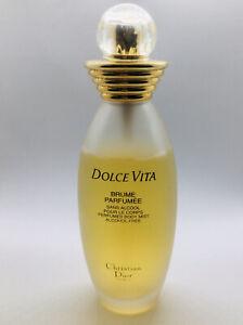 Christian Dior+Dolce Vita+Perfumed Body Mist+100 ml+Alkoholfrei+fast voll