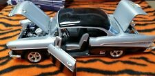 First Gear Car Quest Collectible 1957 Chevrolet 1:25 Scale
