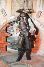 Captain Teague Pirates of the Caribbean 6""
