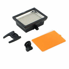 YONGNUO YN-160S Enegy Saving 160Beads LED Camera Light 5500K for Camcorder LC