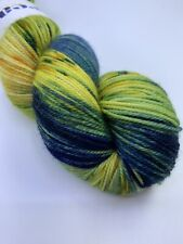 Dream In Color - Smooshy Fingering Weight - One of a Kind 1