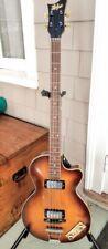 Vintage1960 Hofner 500/2 Club Bass Guitar