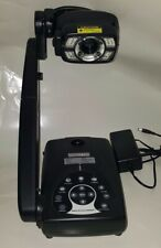 Avermedia Avervision 300AF+ Document Camera Model P0E3 Tested