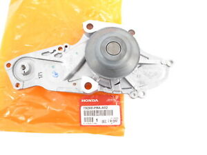 Genuine OEM Honda Acura 19200-P8A-A02 Engine Water Pump Assembly