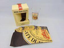 More details for guinness mini bar pack - toucan - the home of guinnes - gift set