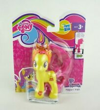 My little Pony Explore Equestria Scan & Play B6373 Pursey Pink