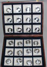 Präsidenten der USA,Göde,24 Medaillen,Silber,999 Silber,Feinsilber,Sammlung,Nr.4