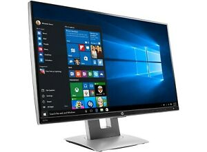 "HP ELITEDISPLAY E230T 23"" FHD LED LCD TOUCH MONITOR (1920X1080)"