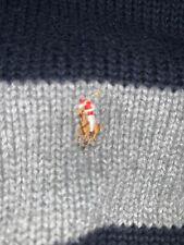 ralph lauren polo boys sweater size 7