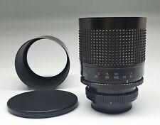 TOKINA RMC 500 mm / 8 per Canon FD