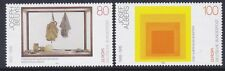 Germany 1783-84 MNH 1993 EUROPA Contemporary Art Set Very Fine