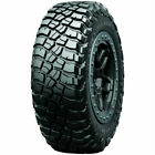 4 New Bfgoodrich Mud-terrain Ta Km3 - Lt255x65r17 Tires 2556517 255 65 17