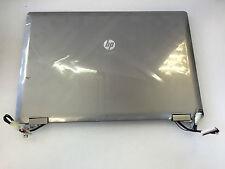 """HP ProBook 6440b """" 14 Schermo LCD Assemblea completa P / N 594011-001 90 Giorni Rtb"""