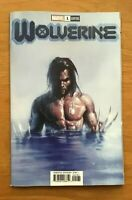 Wolverine # 1 2020 Gabriele Dell'Otto 1:50 Retail Incentive Variant Marvel NM