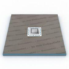 Duschelement Plan-Tap nur 70 mm flach befliesbar bodeneben Duschboard Duschtasse
