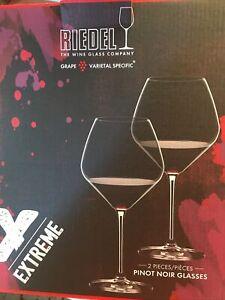 Riedel Pinot Noir Glasses Grape Varietal Specific