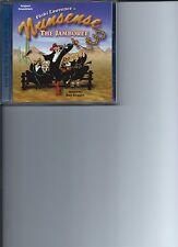Nunsense, Vol. 3: The Jamboree by Original Cast (CD, Nov-1999, DRG (USA)