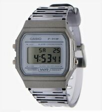 Reloj Digital CASIO F-91WS-8EF - New SPORT CASIO Collection