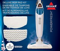5938 - Bissell PowerFresh Steam Mop Pads with Fragrance discs