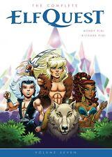 COMPLETE ELFQUEST VOL #7 TPB Dark Horse Comics Wendy & Richard Pini TP 608 Pages