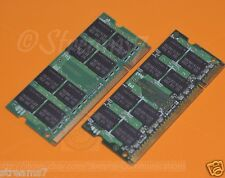 4GB DDR2 Laptop Memory for HP G71 |  HP G71-340US Notebook PC