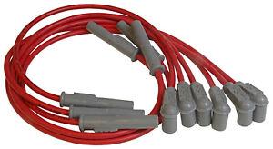 MSD 32559 Wire Set, 8.5mm Super Cond., '00-'04 Pontiac Grand Am, 3.4L V6