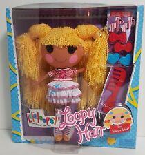 Lalaloopsy Loopy Hair Spot Splatter Splash Doll Full Size NEW Sealed