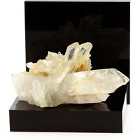 Quartz. 158.3 ct. Clavans, Bourg d'Oisans, France..