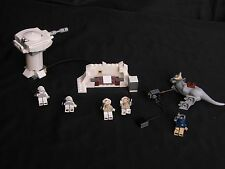 LEGO Star Wars, Base Echo, #7749
