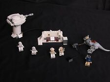 Lego Star Wars, Echo Base, #7749